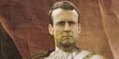 Emmanuel Macron regiert nicht, sondern herrscht über die Franzosen. Und will weiter Waffen nach Riyad liefern. Foto: Davide Mauro / Wikimedia Commons / CC-BY-SA 4.0int