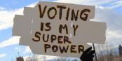 Ensemble, nous pouvons changer le cours des choses. Profitons-en tant que nous le pourrons... Foto: Montanasuffragettes / Wikimedia Commons / CC-BY-SA 4.0int