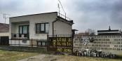 La maison de Jan Kuciak à Velka Marca, où lui et sa compagne ont été abattus le 21 février Foto: Miro.kern / Wikimédia Commons / CC-BY-SA 4.0Int
