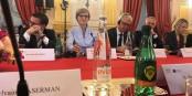Les parlementaires allemands et français innovent ! Et c'est très bien comme ça ! Foto: Courtesy Sylvain Waserman / CC-BY-SA 4.0int