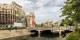 Une vue du centre de Bucarest (Rio Dambovita) Foto: Diego Delso / Wikimédia Commons / CC-BY-SA 4.0Int