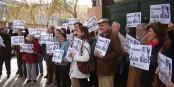 """Um Leben wie das von Asia Bibi zu retten, brauchen wir ein """"Europäisches Asyl"""". Foto: HazteOir.org from Espana / Wikimedia Commons / CC-BY-SA 2.0"""