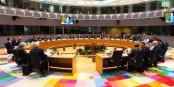 """In Brüssel waren sich alle einig - """"den Quatsch ziehen wir bis zum bitteren Ende durch!"""". Foto: www.europa.eu / (c) 2018 European Parliament"""