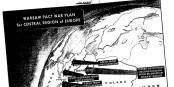 """Est-ce que nous sommes en train de vivre une """"Guerre Froide 2"""" ? Foto: The Central Intelligence Agency / Wikimedia Commons / PD"""