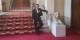 """La présidente du """"Parti Démocrate"""" Natacha Jacquemard répond aux questions d'Eurojournalist(e). Foto: privée"""