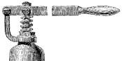 Un sifflet d'alarme (détail,1891) Foto: Louis Figuier / Wikimédia Commons / CC-BY-SA PD