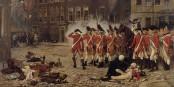 """Bei den """"Gordon Riots"""" 1780 in England ging es unter anderem um die Erhöhung des Preises für Makrelen. Ist das eine Szene, die sich die Demonstranten am 17. November wünschen? Foto: John Seymour Lucas / artgallery.nsw.gov.au / Wikimedia Commons / PD"""