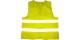 Diese gelben Warnwesten sollen das Erkennungszeichen der Protestierenden am 17. November werden. Foto: Otto Schraubinger / Iser:Magmer / Wikimedia Commons / CC-BY-SA 2.0de