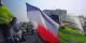 """Ob die """"Gelbwesten"""" Frankreich direkt in die Arme der Extremisten treiben? Foto: Jean-Paul Corlin / Wikimedia Commons / CC-BY-SA 4.0int"""