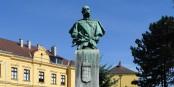 Le prédécesseur de Sebastian KURZ : l'Empereur Franz Josef  Foto: Robert Heilinger / Wikimédia Commons / CC-BY-SA 3.0Unp