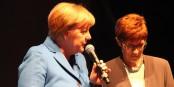 Dernier brief de la cheffe à son successeur ? Foto: Eurojournalist(e) / CC-BY-SA 4.0int