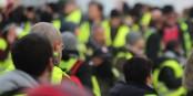 """Die Bewegung der """"Gelbwesten"""" muss an Schärfe und Profil gewinnen, will sie zum Akteur des sozialen Fortschritts in Frankreich werden. Foto: Eurojournalist(e) / CC-BY-SA 4.0int"""