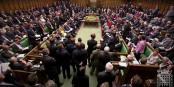 """Sollte Theresa May die EU verlassen wollen, darf sie das gerne tun - das Unterhaus wird ihr keine Steine in den Weg für den """"Mayxit"""" in den Weg legen... Foto: UK Parliament / Wikimedia Commons / CC-BY-SA 3.0"""