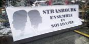 Les Strasbourgeois et la ville relèvent la tête après une semaine terrible. Foto: Eurojournalist(e) / CC-BY-SA 4.0int