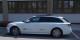 La voiture que la firme AUDI a offerte à l'Orchestre Philharmonique de Gyor pour son 50ème anniversaire (en 2017)  Foto: Globetrotter19 / Wikimédia Commons / CC-BY-SA 3.0Unp