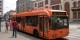 Le trolleybus de Belgrade, en face de la Faculté de Philosophie  Foto:  Stevan / Wikimédia Commons / CC-BY-SA 3.0Unp
