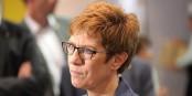 Est-ce que la nouvelle présidente de la CDU AKK représente le renouveau ou la continuité ? Foto: Sandro Halank / Wikimedia Commons / CC-BY-SA 3.0