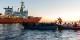 Die Besatzung der Aquarius verdient einen Nobelpreis und keine Gerichtsverfahren dafür, dass sie Menschenleben rettet! Foto: (c) Laurin Schmid / SOS Mediterranée