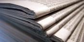 Der Wahrheitsgehalt der Meldungen wird in den meisten Fällen von den Kommunizierenden festgelegt, nicht von den Journalisten... Foto: Roland Unger / Wikimedia Commons / CC-BY-SA 3.0