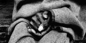 Deux mains qui racontent toute une histoire... zwei Hände, die eine ganze Geschichte erzählen. Foto: (c) Frantisek Zvardon / EJ 2019