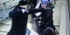 Ein ehemaliger Profiboxer - hirnlose Schlägerei statt politischer Forderungen. Das wird nicht mehr lange gutgehen. Foto: ScS EJ
