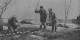 La course des  tortues, Macédoine, début du 20e siècle   Foto: G. Garitan / Wikimédia Commons / CC-BY-SA PD