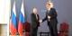 Les présidents russe et serbe la semaine dernière  à Belgrade  Foto: www.kremlin.ru / Wikimédia Commons / CC-BY-SA 4.0Int