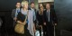 Tudorel Toader (à dr.), le ministre roumain de la Justice, avec sa petite camarade Carmen Dan (à g.), ministre de l'Intérieur (printemps 2018)  Foto: Annika Haas Arno Mikkor / Wikimédia Commons / CC-BY-SA 2.0Gen