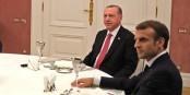Italien? Check. Türkei? Check. Mal schauen, mit wem sich Macron als nächstes anlegt... Foto: Kremlin.ru / Wikimedia Commons / CC-BY-SA 4.0int