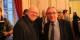 Frantisek Zvardon und der Strassburger OB Roland Ries bei der Preisverleihung. Foto: eurojournalist(e) / CC-BY-SA 4.0int
