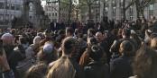 """Suite à des agressions antisémites en 2018, de nombreux Allemands non-juifs portaient la """"kippa"""" par solidarité avec la communauté juive. Foto: Lars Ehlers / Wikimedia Commons / CC-BY-SA 4.0int"""