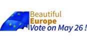 Pour la démocratie européenne, pour la participation à l'élection européenne le 26 mai prochain ! Foto: eurojournalist(e) / CC-BY-SA 4.0int