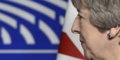 Sie ist das Schlimmste, was den Briten passieren konnte - Theresa May. Foto: European Parliament / EU / Wikimedia Commons / CC-BY 2.0