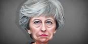 Wenn Theresa May fertig sein wird, wird nicht mehr viel vom Vereinigten Königreich übrig sein. Foto: DonkeyHotey / Wikimedia Commons / CC-BY 2.0