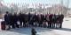 So ist's richtig - sich vor Ort informieren, Europa analysieren und dann neue Konzepte entwickeln! Diese 30 Abgeordneten der französischen PS zeigen, wie's geht! Foto: Eurojournalist(e)