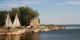 Près de Krynica Morska, sur la presqu'île de la Vistule  Foto: Henryk Bielamowicz  / Wikimédia Commons / CC-BY-SA 4.0Int