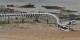 Nord Stream 2 a beaucoup d'arêtes... Serpent de mer, de Huang Yong Ping  Foto: Seb35 / Wikimédia Commons / CC-BY-SA PD