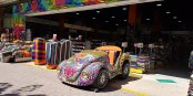 """VW kann sich alles erlauben. Die Autos verkaufen sich trotz """"Dieselgate"""" wie warme Semmeln. Foto: dave 7 from Canada / Wikimedia Commons / CC-BY 2.0"""