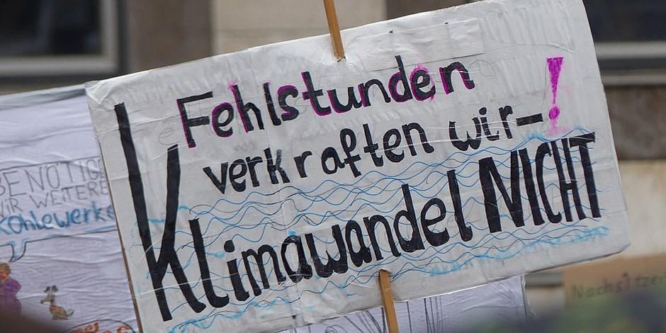 Wo die jungen Leute Recht haben, haben sie Recht... Foto: Fyrtaarn / Wikimedia Commons / CC-BY-SA 3.0