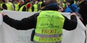 So wirr manche der Forderungen der Gelbwesten auch sind, die Krise ist noch lange nicht vorbei. Foto: Eurojournalist(e) / CC-BY-SA 4.0int