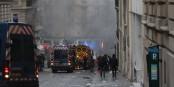 """Nach 18 von diesen """"Akten"""" haben die Franzosen lsangsam die Nase voll von dieser Form des urbanen Terrorismus. Foto: Eurojournalist(e) / CC-BY-SA 4.0int"""