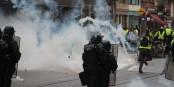 Frankreich ist müde von 4 Monaten dieser Bilder. Nun muss die Phase eines Reformprozesses beginnen. Foto: Eurojournalist(e) / CC-BY-SA 4.0int