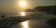 OK. Strand an der türkischen Riviera. Aber irgendwie gerade nicht so richtig entspannt. Foto: Fortunato32 / Wikimedia Commons / CC-BY-SA 3.0