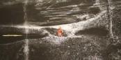 La solitude n'est pas forcément synonyme de souffrance... Foto: Yann Le Ny