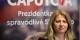 La candidate Zuzana Caputova bientôt présidente ?  Foto: Slavomir Freso / Wikimédia Commons / CC-BY-SA 4.0Int