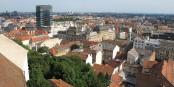 Zagreb  Foto: Zeitblick / Wikimédia Commons / CC-BY-SA 3.0Unp