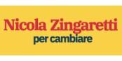 Affiche électorale de Zingaretti, le dirigeant du parti de gauche italien qui monte, le Parti Démocratique  Foto : Zingaretti / Wikimédia Commons / CC-BY-SA PD