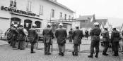 """An diesem Tag, dem 5.3.1981, fing Freiburg an, eine """"grüne"""" Stadt zu werden. Foto: Marlies Decker / Landesarchiv Baden-Württemberg, Staatsarchiv Freiburg, W14-0 Nr. 08636 / CC-BY"""