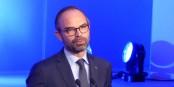 Premierminister Edouard Philippe scheint verstanden zu haben, was die Stunde in Frankreich geschlagen hat... Foto: Amélie Tsaag Valren / Wikimedia Commons / CC-BY-SA 4.0int