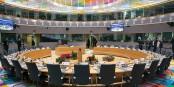 Hier geht es heute rund - eine Entscheidung zum Brexit steht im Europäischen Rat an. Foto: EU2017EE Estionian Presidency / Wikimedia Commons / CC-BY 2.0